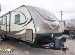 New 2016  Forest River Surveyor West Couples Coach 32RKDS by Forest River from George Sutton RV in Eugene, OR