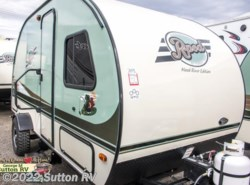 New 2016  Forest River R-Pod West RP-183G by Forest River from George Sutton RV in Eugene, OR