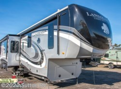 New 2016  Heartland RV Landmark 365 LM SYRACUSE by Heartland RV from George Sutton RV in Eugene, OR