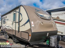 New 2016  Forest River Surveyor West Couples Coach 251RKS by Forest River from George Sutton RV in Eugene, OR