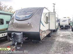 New 2016  Forest River Surveyor Couples Coach 220RBS by Forest River from George Sutton RV in Eugene, OR