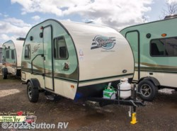 New 2017  Forest River R-Pod RP-171 by Forest River from George Sutton RV in Eugene, OR