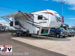 New 2016  Dutchmen  Triton 2951 by Dutchmen from George Sutton RV in Eugene, OR