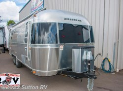 New 2017  Airstream International Serenity 25FB by Airstream from George Sutton RV in Eugene, OR