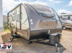 New 2017  Forest River Surveyor Family Coach 245BHS by Forest River from George Sutton RV in Eugene, OR