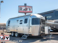 New 2017  Airstream Flying Cloud 23D by Airstream from George Sutton RV in Eugene, OR