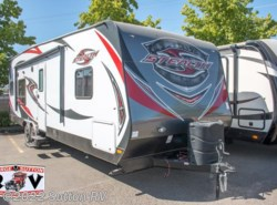 New 2017  Forest River Stealth WA2715 by Forest River from George Sutton RV in Eugene, OR