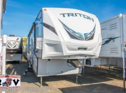New 2017  Dutchmen Voltage Triton 3451 by Dutchmen from George Sutton RV in Eugene, OR