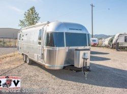 New 2017 Airstream International Signature 25FB available in Eugene, Oregon