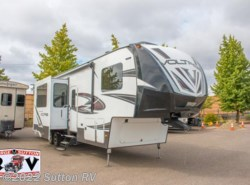 New 2017  Dutchmen Voltage V Series V3605 by Dutchmen from George Sutton RV in Eugene, OR