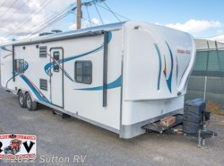 Used 2014  Forest River Work and Play 30FLA by Forest River from George Sutton RV in Eugene, OR