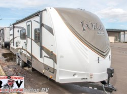 New 2017 Forest River Wildcat Maxx T28RBX available in Eugene, Oregon