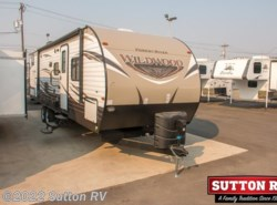 New 2018 Forest River Wildwood 32BHI available in Eugene, Oregon