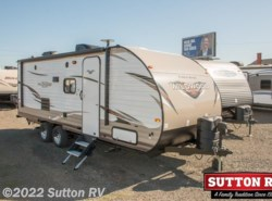 New 2018 Forest River Wildwood X-Lite 230BHXL available in Eugene, Oregon