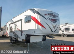 New 2018 Forest River Stealth SA3320G available in Eugene, Oregon