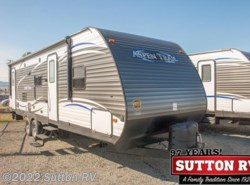 New 2018 Dutchmen Aspen Trail 2810BHSWE available in Eugene, Oregon