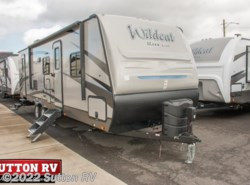 New 2018 Forest River Wildcat Maxx 265BHX available in Eugene, Oregon