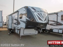 New 2018 Dutchmen Voltage 3305 available in Eugene, Oregon