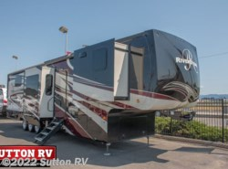 New 2019 Forest River RiverStone 39FKTH available in Eugene, Oregon