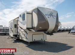 New 2019 Forest River RiverStone 39FK available in Eugene, Oregon