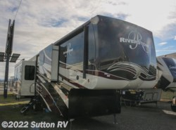 New 2018 Forest River RiverStone 39RKFB available in Eugene, Oregon