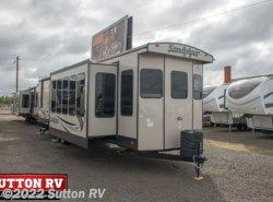 New 2019 Forest River Sandpiper Destination 401FLX available in Eugene, Oregon