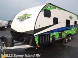 New 2016  Livin' Lite  Ignite 8.5X24 by Livin' Lite from Sunny Island RV in Rockford, IL