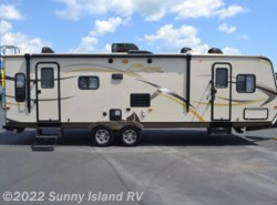 Used 2014  K-Z Spree  323CSB by K-Z from Sunny Island RV in Rockford, IL