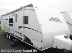 Used 2008  Palomino Thoroughbred  T-265 by Palomino from Sunny Island RV in Rockford, IL
