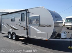 Used 2014  Livin' Lite CampLite  21RBS by Livin' Lite from Sunny Island RV in Rockford, IL