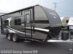 New 2016  Livin' Lite Quicksilver VRV  7X20 by Livin' Lite from Sunny Island RV in Rockford, IL