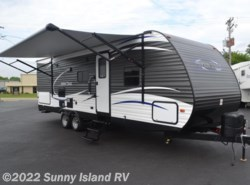 New 2017  Dutchmen Aspen Trail  2750BH by Dutchmen from Sunny Island RV in Rockford, IL
