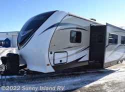 New 2017  Dutchmen Aerolite  292DBHS by Dutchmen from Sunny Island RV in Rockford, IL