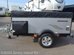 New 2017  Livin' Lite Quicksilver  6.0 by Livin' Lite from Sunny Island RV in Rockford, IL