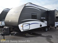 New 2017  Dutchmen Aspen Trail  2460RLS by Dutchmen from Sunny Island RV in Rockford, IL