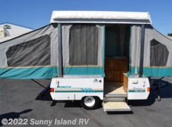 Used 1993  Fleetwood Pioneer  SEDONA by Fleetwood from Sunny Island RV in Rockford, IL