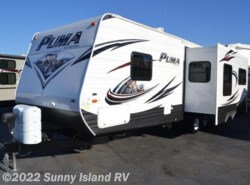 Used 2015 Palomino Puma 26RLSS available in Rockford, Illinois