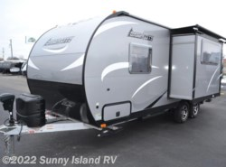New 2017  Livin' Lite CampLite  21RBS by Livin' Lite from Sunny Island RV in Rockford, IL