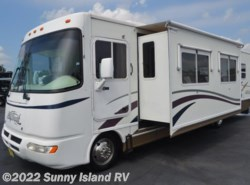 Used 2001  Damon Daybreak  3275 by Damon from Sunny Island RV in Rockford, IL