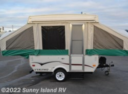 Used 2009  Forest River  Viking 1906ST by Forest River from Sunny Island RV in Rockford, IL