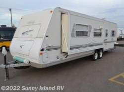 Used 2002  R-Vision  Trail Lite TRAIL LITE 8305-S by R-Vision from Sunny Island RV in Rockford, IL