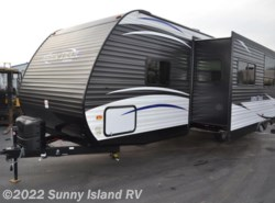 New 2017  Dutchmen Aspen Trail  2810BHS by Dutchmen from Sunny Island RV in Rockford, IL