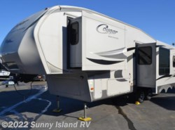 Used 2011  Keystone Cougar High Country  291RLS by Keystone from Sunny Island RV in Rockford, IL