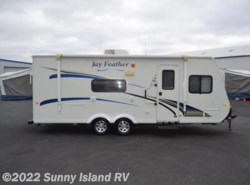 Used 2011 Jayco Jay Feather Select X23B available in Rockford, Illinois