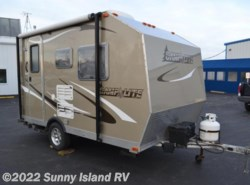 Used 2012  Livin' Lite CampLite  13QBB by Livin' Lite from Sunny Island RV in Rockford, IL