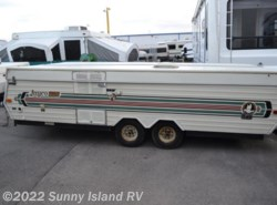 Used 1989 Jayco Designer  available in Rockford, Illinois