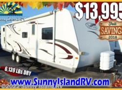 Used 2008 R-Vision  Trail Lite 32BHS available in Rockford, Illinois