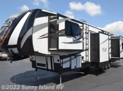 Used 2016 Forest River XLR Thunderbolt 385AMP available in Rockford, Illinois