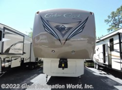 New 2016 Forest River Cedar Creek 38FB available in Melbourne, Florida