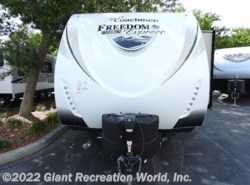 New 2017  Forest River  FR EXPRESS 276RKDSLE by Forest River from Giant Recreation World, Inc. in Melbourne, FL